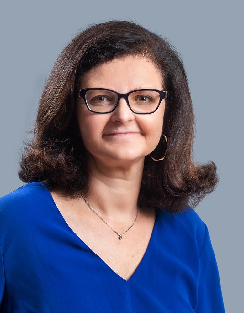 Muriel Nouchi